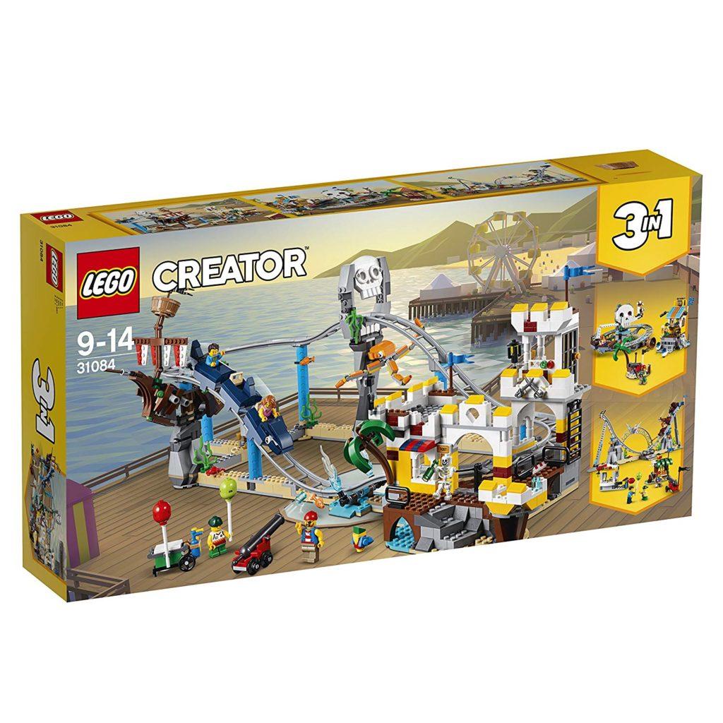 レゴ買取楽珍堂